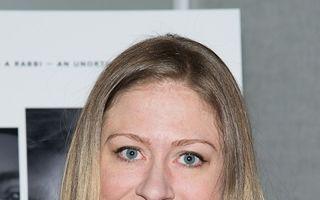 Chelsea Clinton este însărcinată
