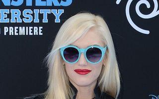 """Gwen Stefani, în juriul de la """"The Voice"""""""