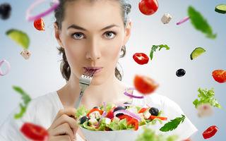 Dr. Oz: Ce trebuie să faci şi ce nu dacă vrei să fii vegetariană