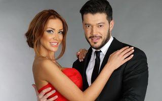 Relaţia nebună dintre Bianca Drăguşanu şi Victor Slav. Sunt iar împreună!