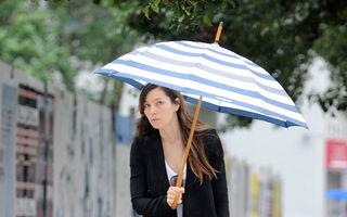 Hollywood: Cum se îmbracă vedetele pe vreme ploioasă. Inspiră-te din stilul lor!