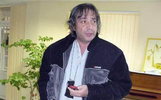 Compozitorul Romeo Vanica a murit