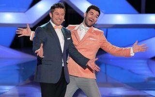 Smiley, Bartoş şi Loredana pleacă la Antena 1