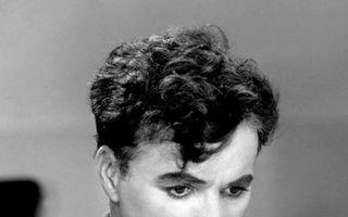 Femeia care l-a marcat pentru totdeauna pe Charlie Chaplin