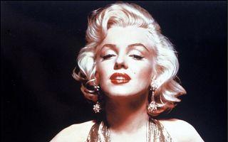 Rujul lui Marilyn Monroe, cel mai emblematic trend de frumuseţe