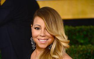 Mariah Carey dă 47.000 de dolari ca să-şi răsfețe câinii