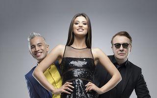 Antonia a semnat cu postul Kanal D