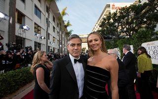 Hollywood: Femeia care l-a supus pe George Clooney şi l-a făcut să renunţe la burlăcie
