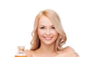 Frumuseţea ta: 5 uleiuri naturale care înlocuiesc cu succes crema de noapte