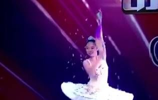 VIDEO: Un dans incredibil