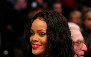 Rihanna, dată în judecată de fostul ei bodyguard