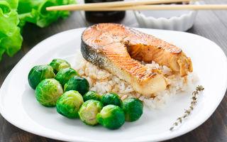 Dr. Oz: 5 alimente care te calmează atunci când eşti irascibilă