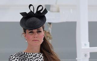 Ducesa Kate, cea mai elegantă personalitate britanică