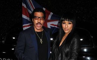 Lionel Richie, playboy la 64 de ani: După două divorțuri, o nouă iubită