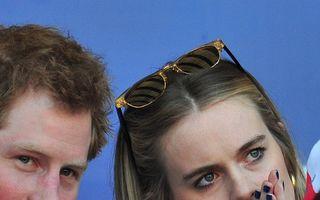 Prinţul Harry şi iubita lui s-au despărţit