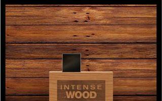 Noul parfum DSQUARED Intense He Wood