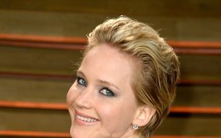 Jennifer Lawrence, cea mai sexy femeie din lume