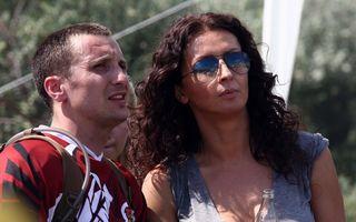 România mondenă: 5 vedete care fac sport din plăcere, nu pentru slăbit