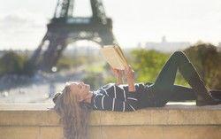 Paris, o mica placere nevinovata!