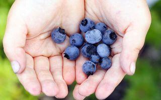 Dieta cu fructe şi legume purpurii, cea mai în vogă tendinţă în curele de slăbire