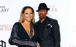 Mariah Carey, la un pas de divorţ