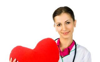 Ai grijă de inima ta! 11 mai, Ziua Internaţională a Hipertensiunii Arteriale