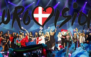 Eurovision 2014: Suspansul atinge cote maxime