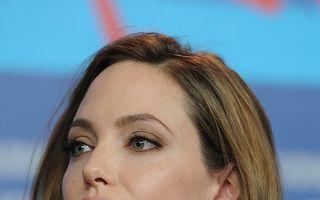 """Angelina Jolie: """"Nu am crezut niciodată că voi avea copii"""""""