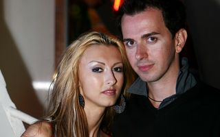 Andreea Bălan şi Keo: povestea perfectă de dragoste care s-a transformat în coşmar