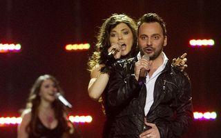 Eurovision 2014: Paula Seling și Ovi au dus România în finala concursului!