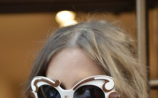 Iulia Albu atacă ținuta Paulei Seling la Eurovision