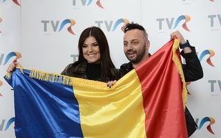 "Paula Seling: ""Un miracol pentru România"""