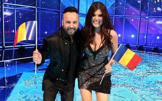 Paula Seling și Ovi, locul 12 la Eurovision 2014. Austria a câștigat trofeul!
