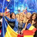 Eurovision 2014: România, a șasea în finală