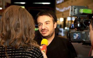 "Răzvan Ciobanu, despre Eurovision: ""Nu putem compara Dacia 1310 cu Ferrari"""