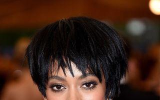 Sora lui Beyonce l-a agresat pe Jay-Z