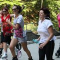 "Diana Știrbu organizează a doua ediție a taberei de slăbit ""Bye Bye Belly Camp"""