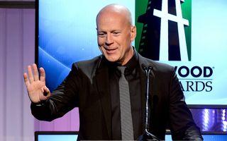 Bruce Willis vrea să renunţe la actorie