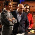 Jurații de la MasterChef pleacă la Antena 1!