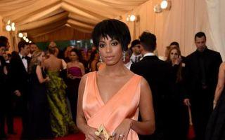 De ce l-a bătut Solange Knowles pe Jay-Z