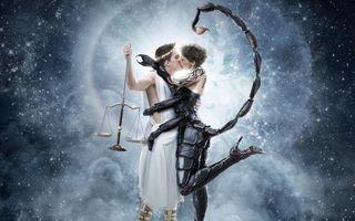 Horoscop. Din ce zodie îţi vine partenerul ideal de sex. Află pe cine să alegi!