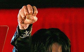 Videoclip al unei piese de Michael Jackson, lansat pe internet