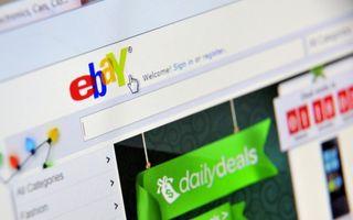 EBay atacat de hackeri. Posibile daune şi pentru utilizatorii români! Schimbaţi parola!