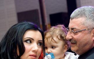 E din nou scandal în familia Prigoană: El a chemat Protecția Copilului!