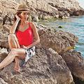 Pregătește-te de plajă cu noua colecție de la Lidl