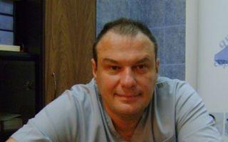 Prima declaraţie a medicului şantajat de Oana Zăvoranu