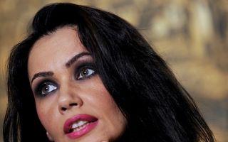 """Mesajul Oanei Zăvoranu după ce a fost audiată la Poliție: """"M-am simțit ca Michael Jackson!"""""""