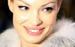 Cum să arăţi ca Valentina Pelinel. 3 secrete de fotomodel