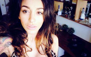 România mondenă: 7 selfieuri de vedete. Cine arată mai bine?