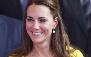 Kate Middleton: 6 obiceiuri care o transformă într-o femeie sclipitoare